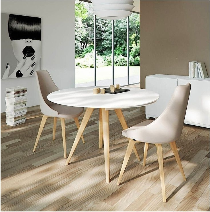 Famous Marvelous Dining Tables Interesting Small Round Extending Dining Throughout Small Round Extending Dining Tables (View 7 of 20)