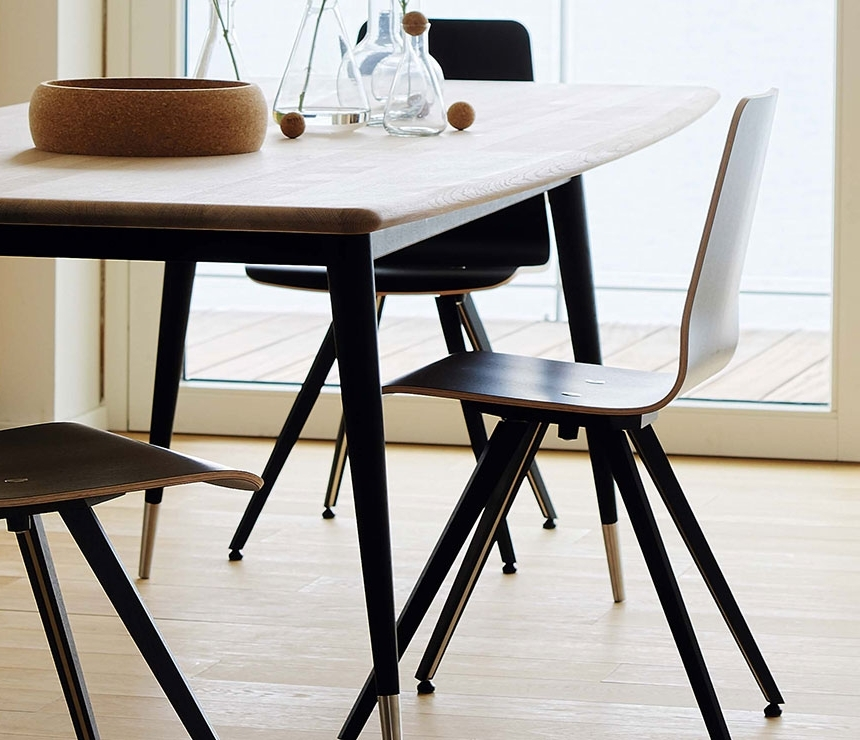 Famous Retro Dining Tables – Wharfside Danish Furniture Throughout Retro Dining Tables (View 4 of 20)