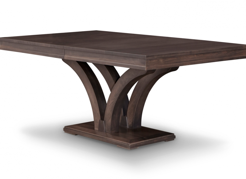 Famous Verona 42x72+2 12 Dining Table (View 3 of 20)