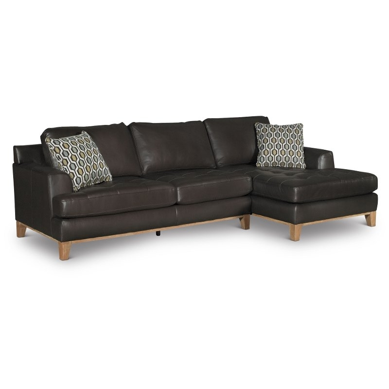 Fashionable Arrowmask 2 Piece Sectionals With Laf Chaise Inside Laf Chaise Sectional Sofa (View 14 of 15)