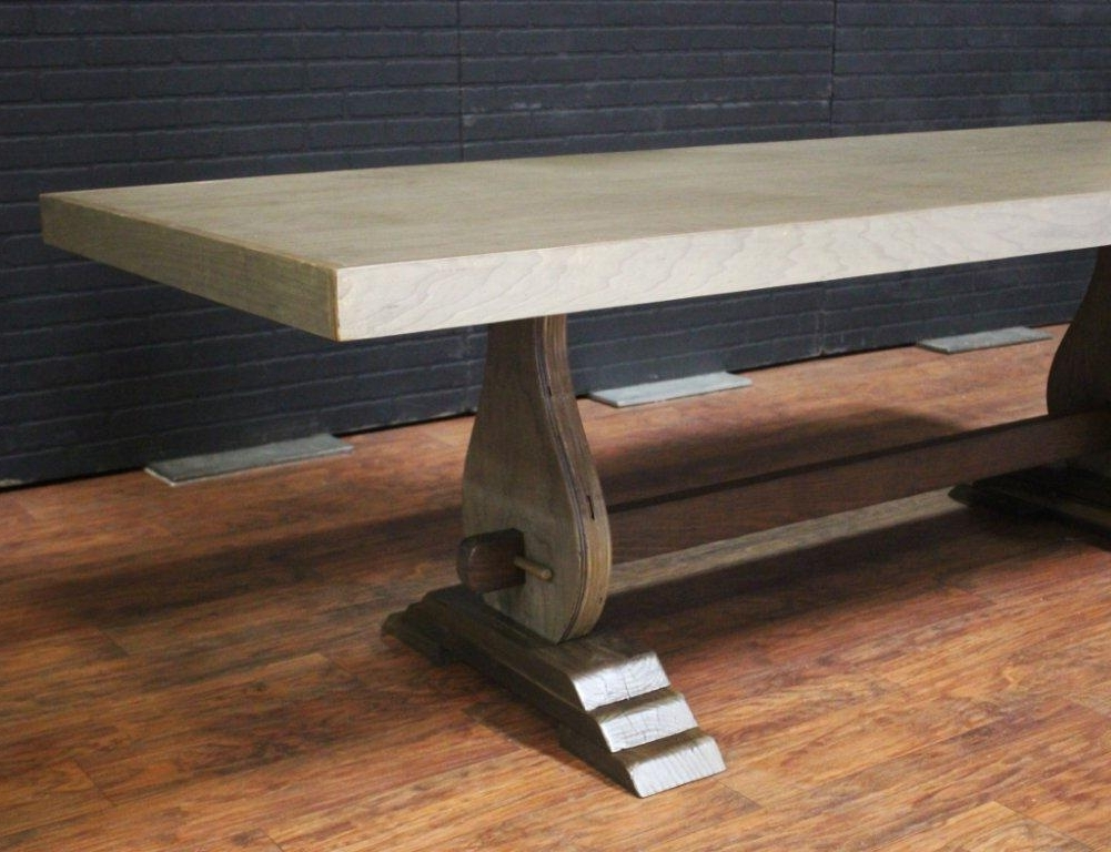 Fashionable Birch Dining Tables In Sonoma Birch Dining Table (View 10 of 20)