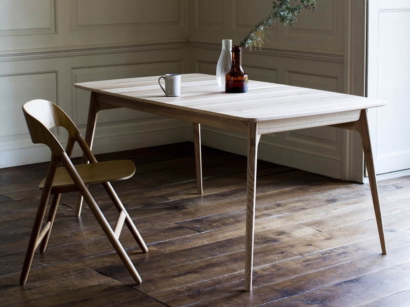 Fashionable Buy The Case Furniture Dulwich Extending Dining Table At Nest.co (View 12 of 20)