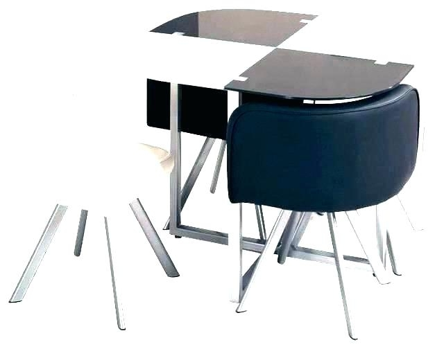 Fashionable Compact Dining Set This Compact Dining Set Ikea – Buxenz With Compact Dining Sets (View 9 of 20)
