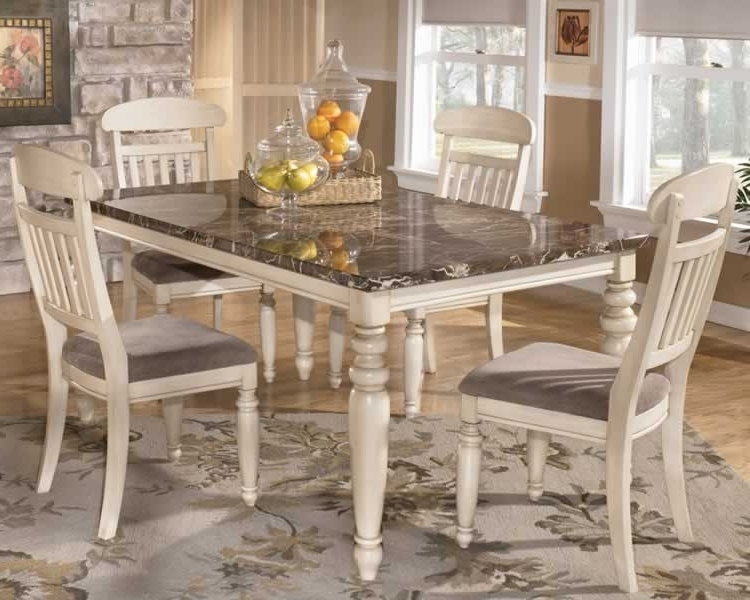 Fashionable Country Style Dining Room Adorable Country Style Dining Room Sets With Country Dining Tables (View 7 of 20)