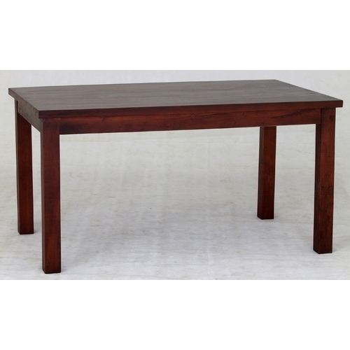 Fashionable Cube Dining Table 150 X  (View 10 of 20)