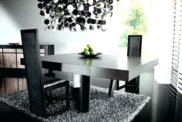 Fashionable Dark Wood Dining Furniture – Rhinoplasty Throughout Dark Wooden Dining Tables (View 17 of 20)