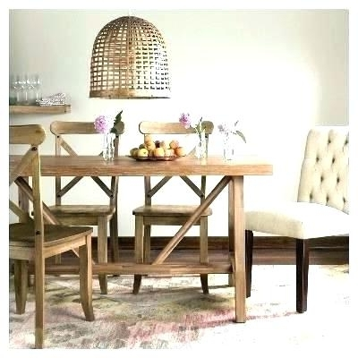Fashionable Dining Tables With Attached Stools Regarding Dining Table With Stools Dining Table And Stools Kitchen Bar Height (View 7 of 20)