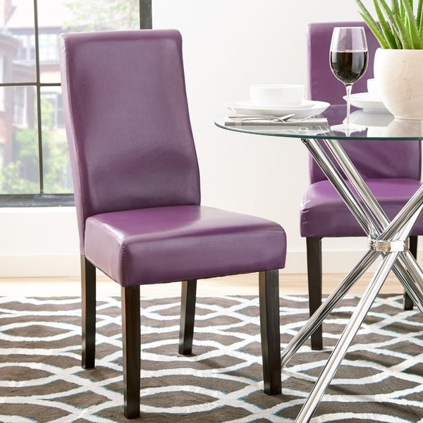 Fashionable French Round Back Dining Chair (View 9 of 20)