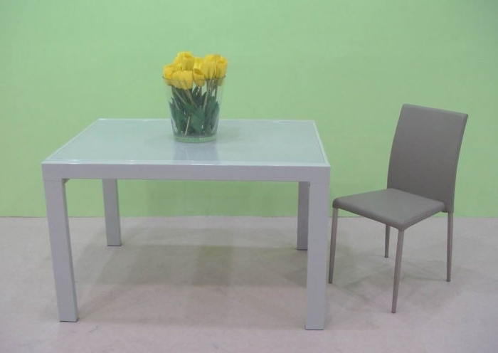 Fashionable Monaco Dining Tables Within Monaco Dining Table – Jar Furniture (View 5 of 20)