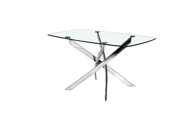 Fashionable Victor Dining Table – Source It Out (View 4 of 20)