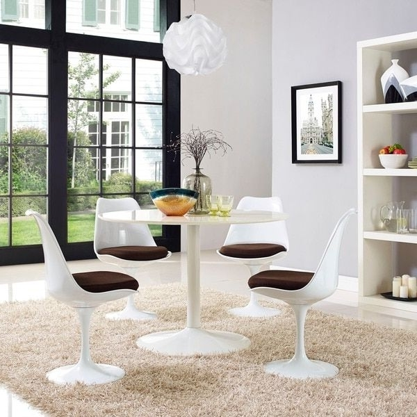 Favorite 17 Best Tables Tulipes Images On Pinterest (View 7 of 20)