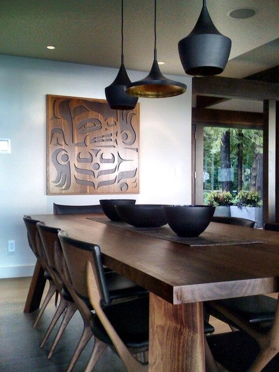 Favorite Balinese Dining Tables Inside Balinese Style (View 8 of 20)