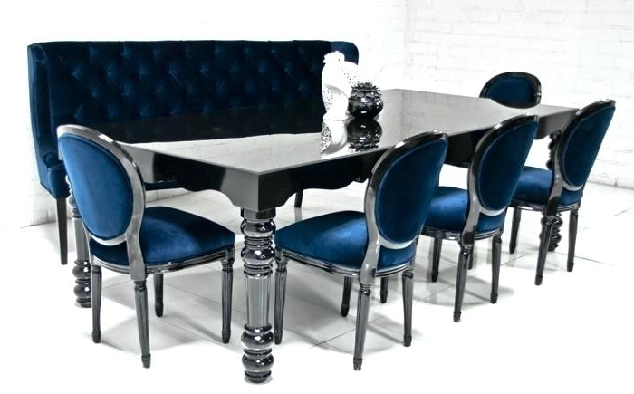 Favorite Black High Gloss Dining Tables With High Gloss Dining Table Sets High Gloss Dining Table Set Click To (View 8 of 20)