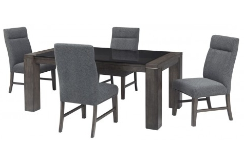 Favorite Bradford 7 Piece Dining Sets With Bardstown Side Chairs Throughout Brands : Chansey And Tod, Collection: Chansey, Collection: Tod (View 12 of 20)