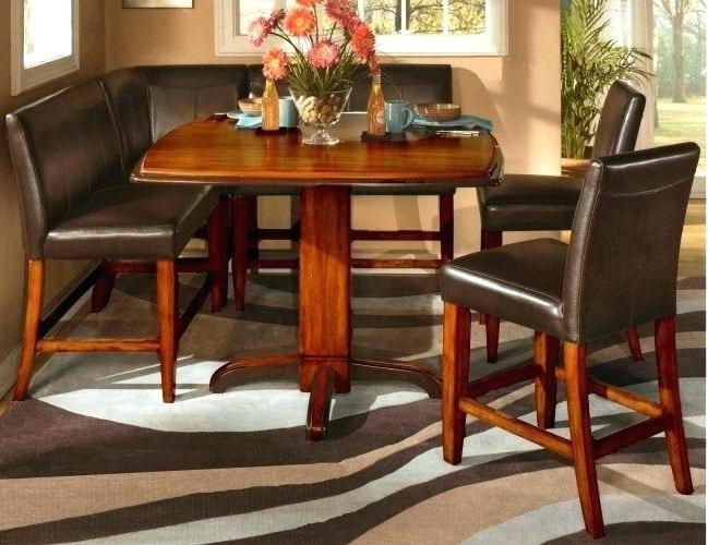 Favorite Caden Dining Set Arm Chair Caden 7 Piece Dining Set – Bestgames (View 14 of 20)