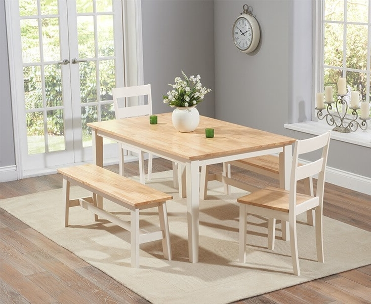 Favorite Chichester Dining Tables With Regard To Abdabs Furniture – Chichester 150 Cm Dining Table With 2 Dining (View 10 of 20)