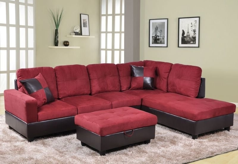 Favorite Declan 3 Piece Power Reclining Sectionals With Left Facing Console Loveseat Within Beverly Fine Furniture (View 9 of 15)
