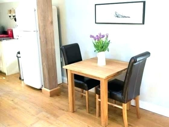 Favorite Dining Set For 2 Dining Set 2 Seats – Insynctickets Within Dining Table Sets For  (View 9 of 20)