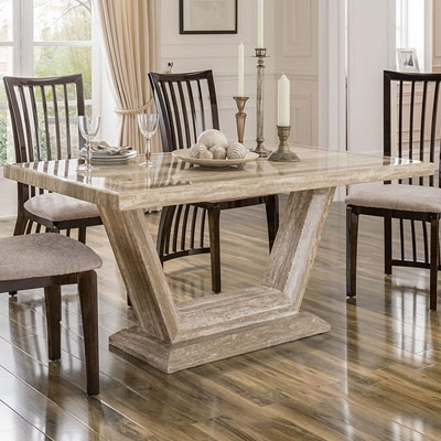 Favorite Elson Marble 180Cm Dining Table – Robson Furniture Intended For 180Cm Dining Tables (View 10 of 20)