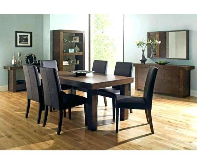 Favorite Extendable Dining Tables 6 Chairs With Extendable Dining Table And Chairs – Sakam (View 12 of 20)