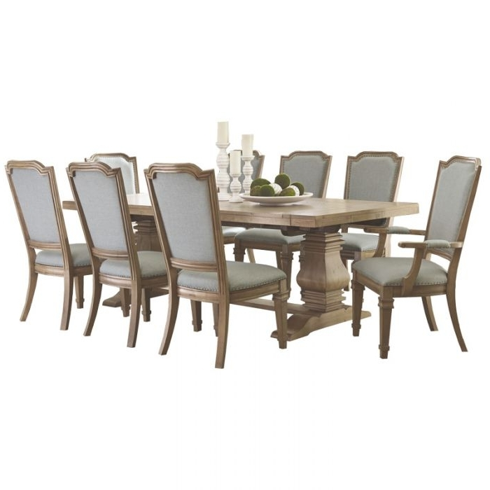 Favorite Florence 9 Piece Dining Set (View 2 of 20)