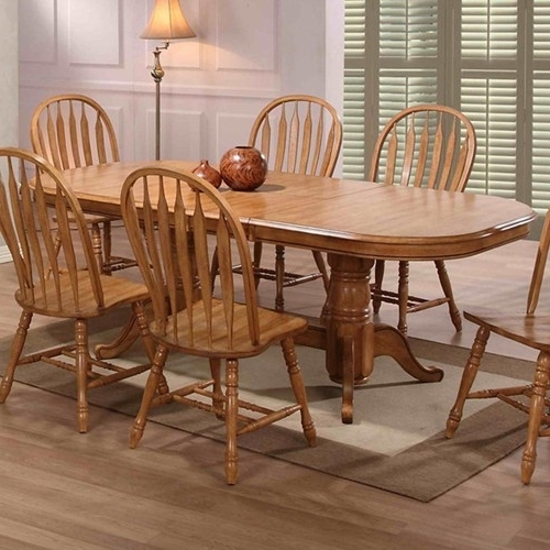 Favorite Light Oak Dining Tables And Chairs With Dining Room Chairs Oak Simply Simple Pics On Afdebdecbfcf Within (View 5 of 20)