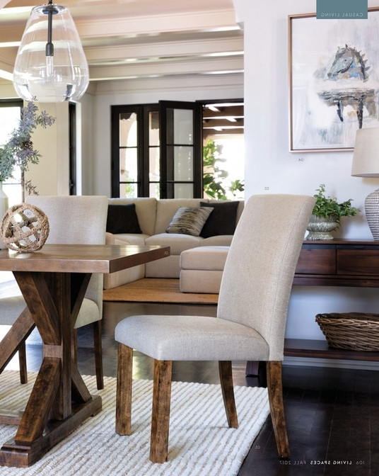 Favorite Living Spaces – Fall 2017 – Chandler Extension Dining Table Regarding Chandler Extension Dining Tables (View 12 of 20)