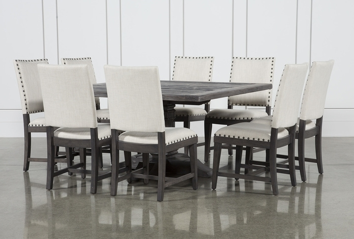 Favorite Norwood 7 Piece Rectangle Extension Dining Sets Throughout  (View 4 of 20)