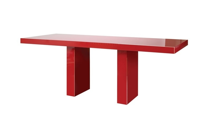 Favorite Red Gloss Dining Tables For Nigeria Dining Table, Dining Table, Luxury Dining Table (View 10 of 20)
