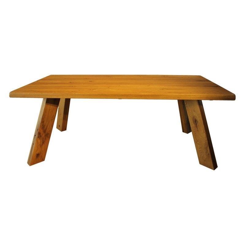 Favorite Sam Stil Art Möbel Gmbh Noah Dining Table (View 7 of 20)