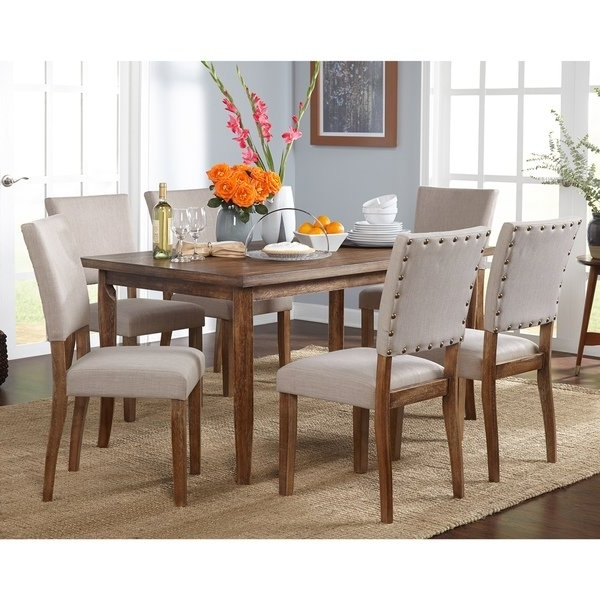 Favorite Shop Simple Living Provence Dining Set – Free Shipping Today With Regard To Provence Dining Tables (View 7 of 20)