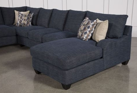 Favorite Sierra Down 3 Piece Sectional W/laf Chaise (View 4 of 15)