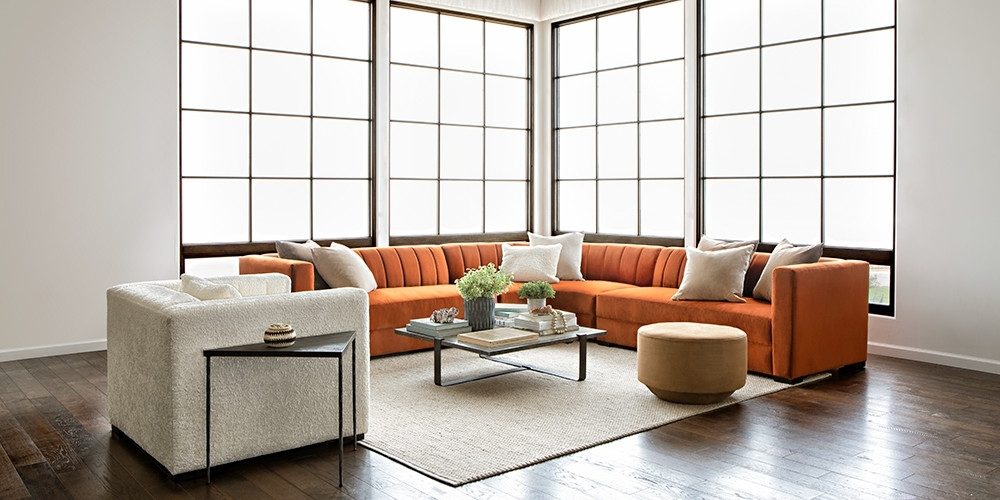 Featured Photo of Soane 3 Piece Sectionals By Nate Berkus And Jeremiah Brent