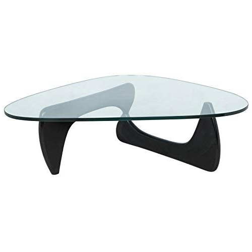Favorite Triangle Dining Table: Amazon Inside Carly Triangle Tables (View 9 of 20)