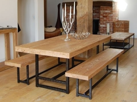 Favorite Where All Can Use Dining Wood Table – Furnish Ideas In Wood Dining Tables (View 12 of 20)