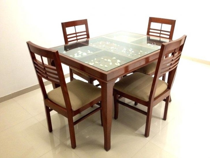 Favorite Wooden Glass Dining Tables Inside Dining Table Design Wooden Glass Designs Home Decor Within Reach (View 7 of 20)