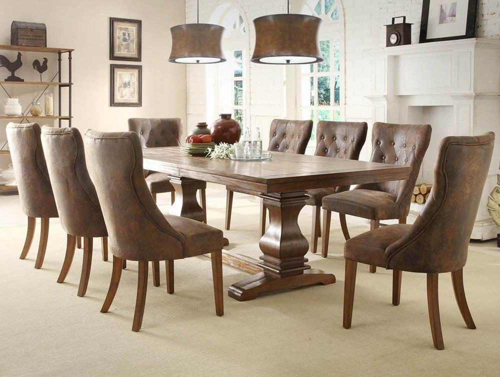 Few Piece Dining Room Set (View 9 of 20)