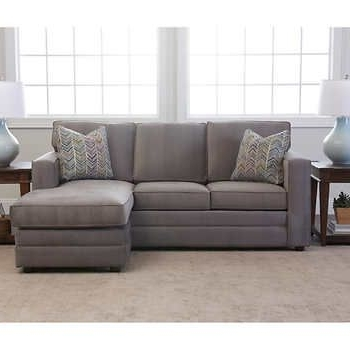 For The Within Taren Reversible Sofa/chaise Sleeper Sectionals With Storage Ottoman (View 7 of 15)