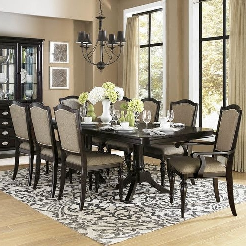 Found It At Wayfair – Donohoe Extendable Dining Table (View 14 of 20)