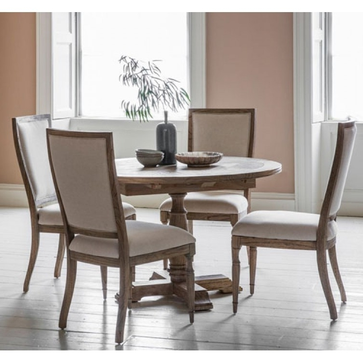 Frank Hudson & Gallery Direct Intended For Favorite Hudson Dining Tables And Chairs (View 18 of 20)