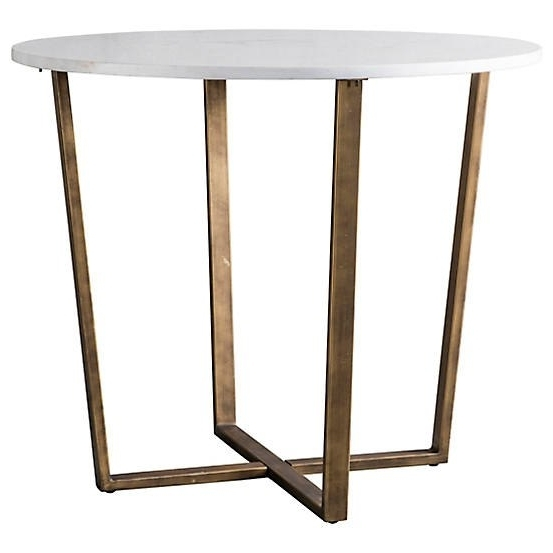 Freemans Within Hudson Round Dining Tables (View 4 of 20)