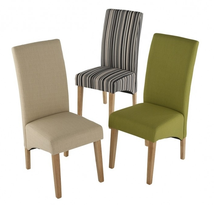 Furn On Regarding Fabric Covered Dining Chairs (View 14 of 20)