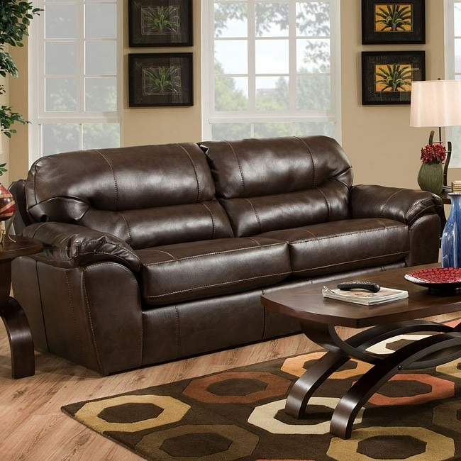 Furniture Cart Throughout Recent Jackson 6 Piece Power Reclining Sectionals With Sleeper (View 3 of 15)