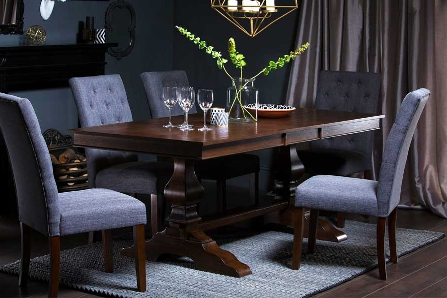 Featured Photo of Traditional Dining Tables