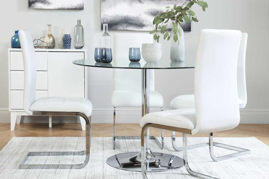 Furniture Choice With Small Dining Tables (View 11 of 20)