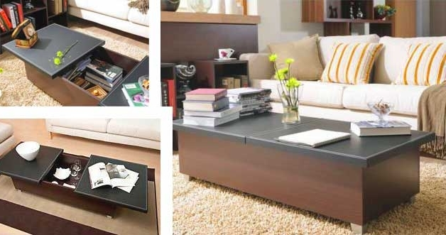 Furniture For Small Spaces (View 8 of 20)