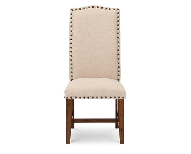 Furniture Row Within 2018 Dining Room Chairs (View 11 of 20)