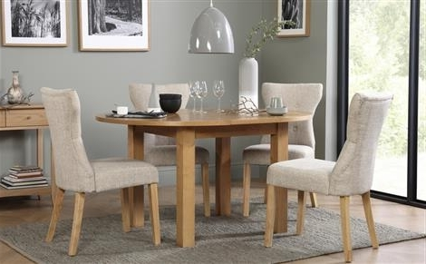 Furniture With Latest Extendable Dining Room Tables And Chairs (View 12 of 20)