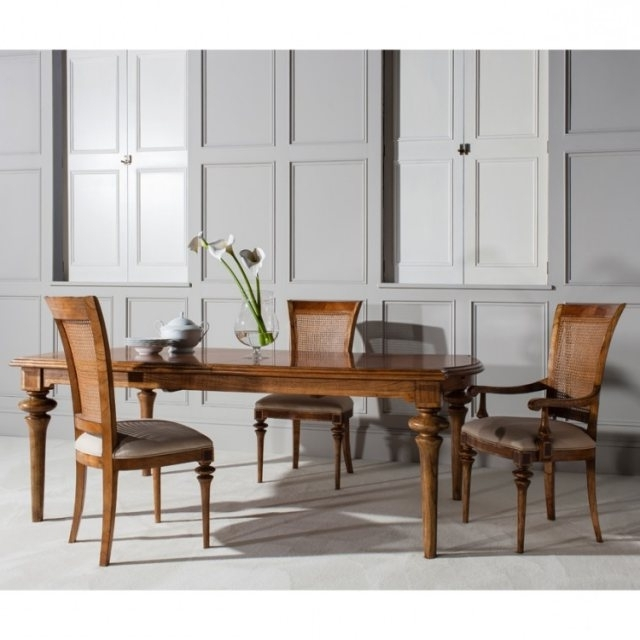 Gallery Frank Hudson Spire Large Extending Dining Table – Brentham For Most Popular Hudson Dining Tables And Chairs (View 20 of 20)