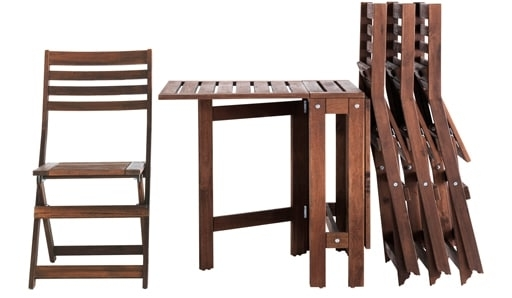 Garden Tables & Chairs (Gallery 8 of 20)